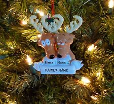 Porcelain Christmas Reindeer  eBay