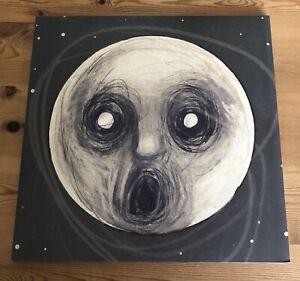 Steven Wilson The Raven That Refused To Sing Vinyl