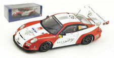 Spark SF087 Porsche 997 GT3 Cup RGT #92 France 2014 - F Delecour 1/43 Scale