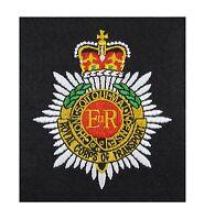 Badge Royal Corps of Transport Blazer Badge RCT