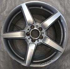 1 Mercedes-Benz AMG Alufelge Felge 9.5J x 19 ET48 CLS C218 X218 A2184011702 NEU