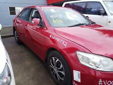 TOYOTA AURION 2009 VEHICLE WRECKING PARTS ## V000732 ##