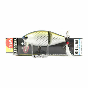 Yo Zuri Duel Hardcore Noi-Z Jr 85F Floating Lure R1175-MFN (8662)