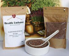 Plantago ovata semillas 100g-salud Embajada 100% Natural