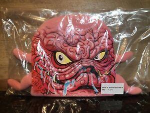TMNT KRANG BEANIE FROM STERN PINBALL BOXED SET!