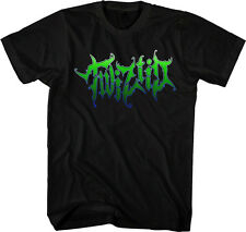TWIZTID - Green Bones - T SHIRT S-M-L-XL-2XL Brand New - Official T Shirt