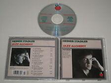 Heiner Stadler / Jazz Alchemy (Add / Tomate 2696 702) CD Album