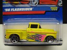 1998 Hot Wheels  56 Flashsider Pickup Truck #771