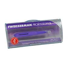 Tweezerman Slant Tweezer 1230-BLP Bloooming Lilac Professional tweezer