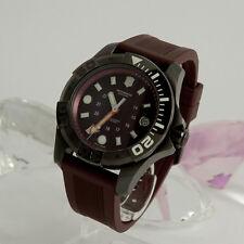 Victorinox Divemaster 500 Black Ice - Edelstahl - Kautschukband - Quarz