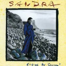 Sandra - Close to Seven [New CD] Germany - Import