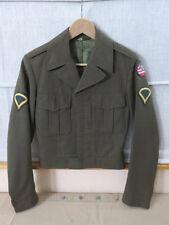 US Army Vintage m44 IKE Jacket/Giacca m-1950 Field Jacket 34l