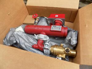Tyco  RM-1 GXG Commercial Fire Sprinkler Manifold Riser Sprinkler Assembly 40611