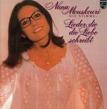 Nana Mouskouri - Lieder Die Liebe [New CD]
