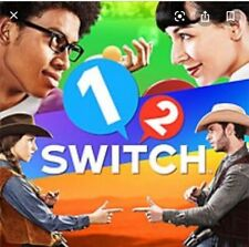 1-2-Switch Download Code - Nintendo eshop code (Instant Delivery)