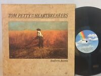 Tom Petty Southern Accents EX EMBOSSED COVER ORIG