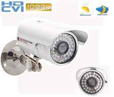 CCTV 1080P HD-CVI Camera 2.0MP HD Bullet Outdoor CVI Security 36IR Night Vision