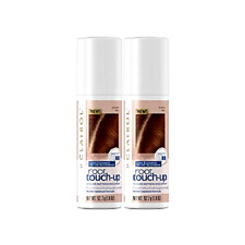 Clairol Root Touch Up Color Refreshing Spray Auburn Red 2 Pack (52.7g ea.)