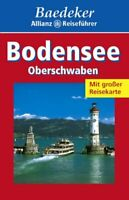 BODENSEE                             ING by BAEDEKER/ALL. Book The Fast Free