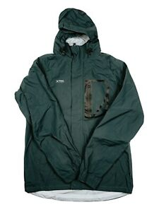 XTM Rain Jacket Outer Shell (Large)