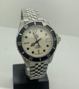 TAG HEUER 1000 Full Illuminate , 39 mm Swiss Quartz Watch