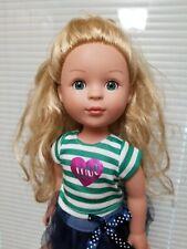 City Pals Cititoys Miami Maya 14.5 Doll /& her Poodle Milo