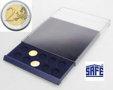 Münzenbox Nova für 2-euro-münzen
