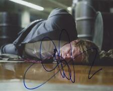 "Aaron Eckhart ""The Dark Knight"" AUTOGRAPH Signed 8x10 Photo"