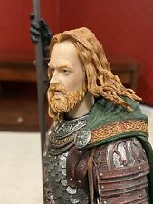 Weta Workshop Lord Rings LOTR GAMLING Statue!! #344 Of Only 375 Worldwide! L@@K!