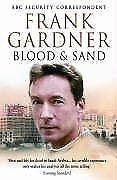 Blood and Sand-Frank Gardner, 9780593055786