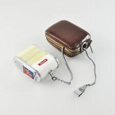 Gossen Sixon Color Finder - alter Belichtungsmesser - Vintage Light Meter - Etui