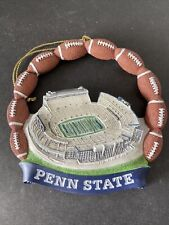New Penn State Nittany Lions Football Beaver Stadium Christmas Ornament