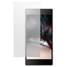 Protecteur d'ecran en verre trempée pour Sony Xperia Z5 Premium