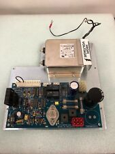 CORCOM 20VR6 WITH THERMONICS MOTOR CONT. 1B-141-A