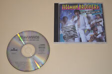 Tielman Brothers - Rock And Roll, Our First Love / Mercury 1991 / 1st. Press Rar