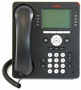 Avaya 9508 Digital Telephone Global (700504842) - Brand New
