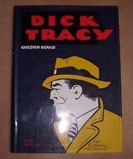 CHESTER COULD - DICK TRACY - 1989 RIZZOLI/MILANO LIBRI (SH)