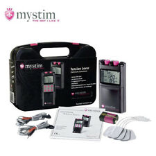 Elettrosex Electrostimolatore Mystim Tension Lover 0528927