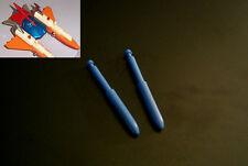 Missili Replica Per Big Shooter Jeeg Robot Popy Takara