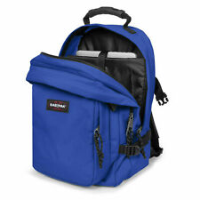 """Eastpak Zaino Provider 93D Blue Me Away 33 litri per pc 15"""" Scuola Viaggio"""