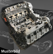 Motor 2000 Audi TT S3 Seat Leon 1,8T 20V BAM Motor Engine 165 KW 224 PS