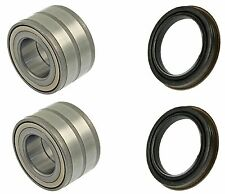2004-2008 Ford Pickup F150 2WD Front Wheel Bearing & Seal (RWD 4x2) (PAIR)