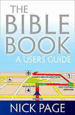 The Bible Book: A User's Guide-ExLibrary