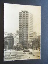 BEOGRAD HOTEL SLAVIJA 1963 POSTCARD