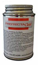 ProtectaClear 4 Oz. Clear, Protective Coating for Metal New