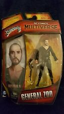 General Zod DC Multiverse Action Figure - NEW!