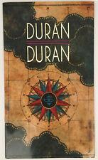 Duran Duran in North America World Tour Coca Cola 1983-84 Program