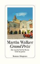 Grand Prix von Martin Walker (2017) / Der neunte Fall für Bruno, Chef de police
