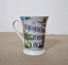 pimpernel 8127 Rainbow Row Coffee Tea Mug Portmeirion Byrd Cookie Company