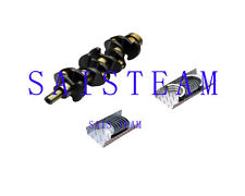 NISSAN K25 Crankshaft &Main bearing&Connecting Rod Bearing for Forklift